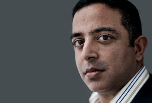 Faisal Galaria joins Green Man Gaming's Board
