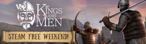 Of Kings and Men Steam free weekend