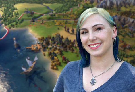 Civilization VI: Q&A with Sarah Darney, Associate Producer