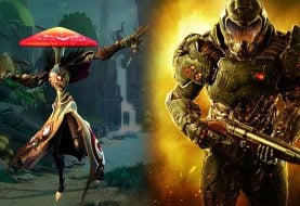 #FreebieFriday Winners - Battleborn And DOOM