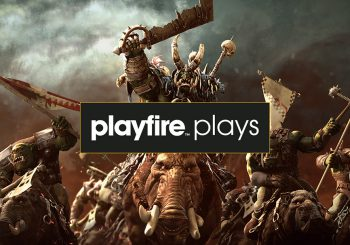 Playfire Plays: Total War: Warhammer