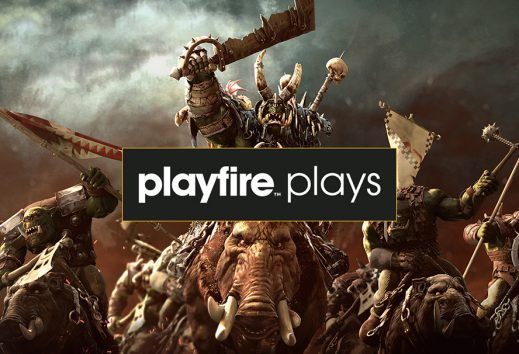 Playfire Plays: Total War: Warhammer