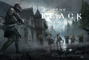 The Black Death: The Providence Update