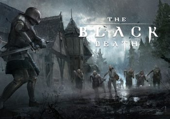 The Black Death Version 0.05 - Out Now!