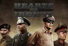 #FreebieFriday - Hearts of Iron IV - 2 copies to Giveaway!