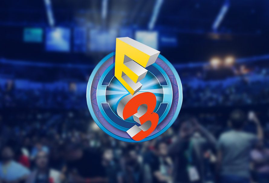 E3 Roundup – Day 1