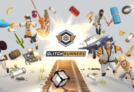 New Glitchrunners Update Coming Soon!