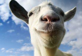Arcade Mode: Goat Simulator