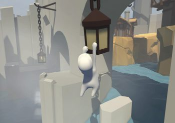 #FreebieFriday - 2 copies of Human: Fall Flat up for grabs!