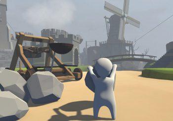 Arcade Mode Live - Human: Fall Flat