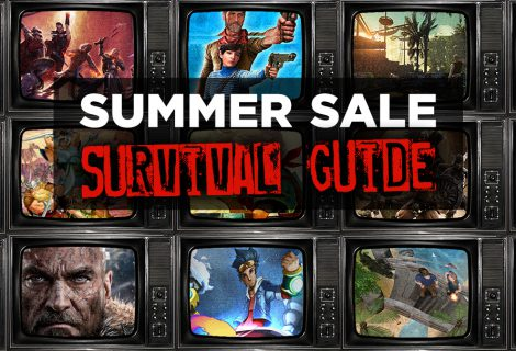 The Lowdown - Your Guide To The Summer Sale
