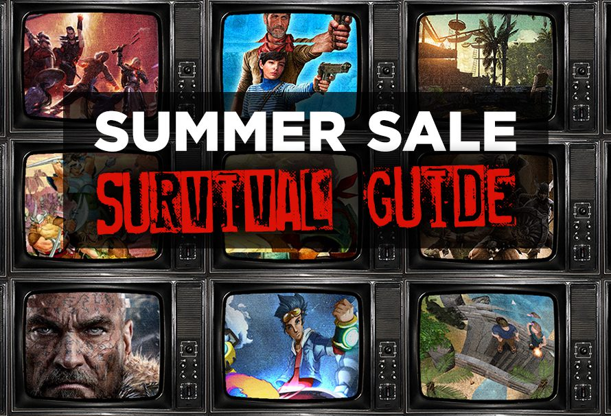 The Lowdown – Your Guide To The Summer Sale