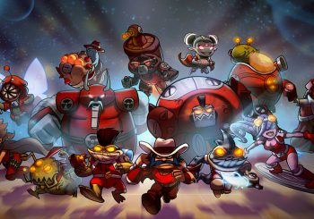 Community Blog: Awesomenauts
