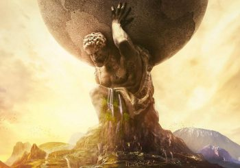 #WeekendGiveaway - Civilization VI