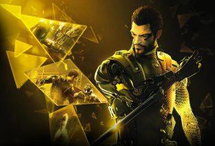 Arcade Mode: Deus Ex
