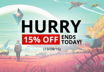 No Man's Sky: Deal Ending Midnight!