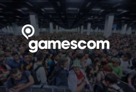 Gamescom 2016: The show has begun!