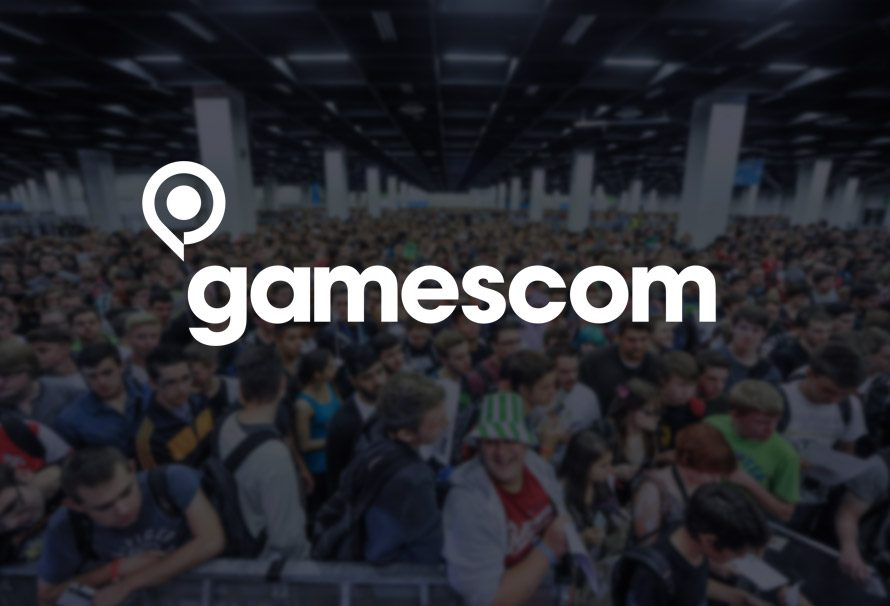Green Man Gaming At Gamescom 2016