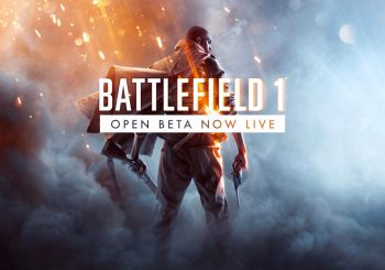Battlefield 1 Open Beta Now live!