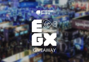Win some sweet prizes at #EGX2016