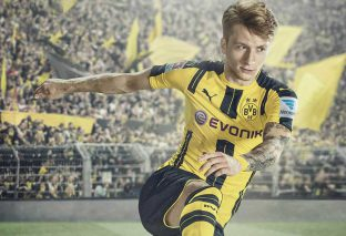 HYPE: FIFA 17