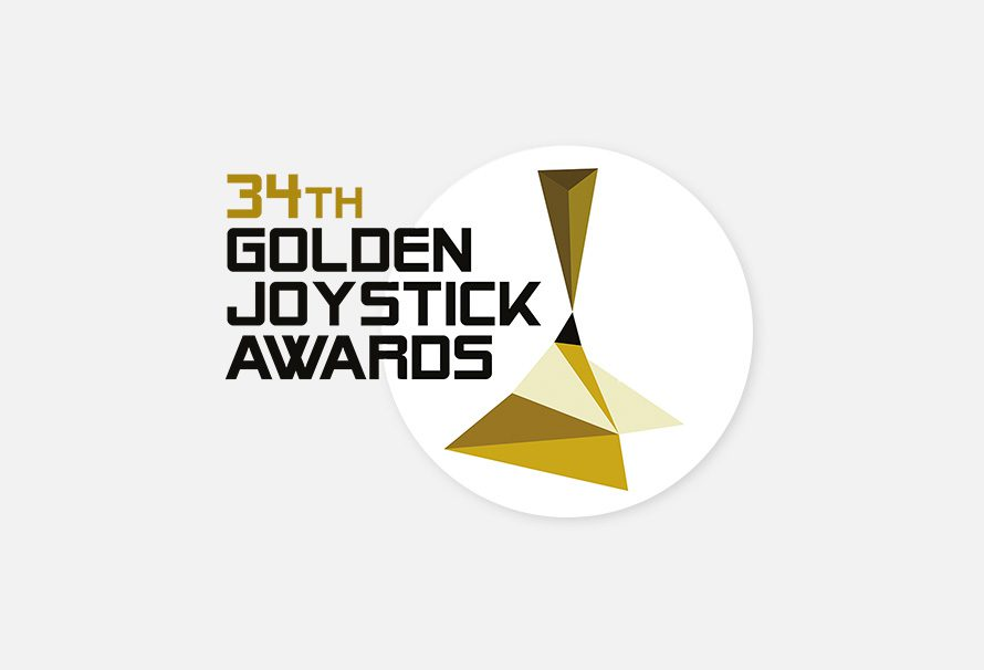 Claim 3 Games for £1/$1/€1 When You Vote in The Golden Joysticks!