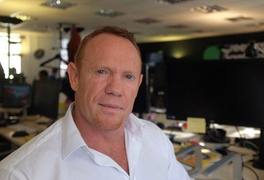 Murray Beckett joins Green Man Gaming as new EVP Marketing