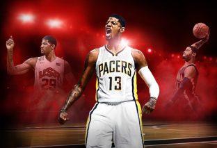 HYPE: NBA 2K17