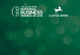 National Business Awards - The Amazon Digital Business of the Year