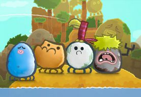 #WeekendGiveaway - Win 1 of 10 Copies of Wuppo!