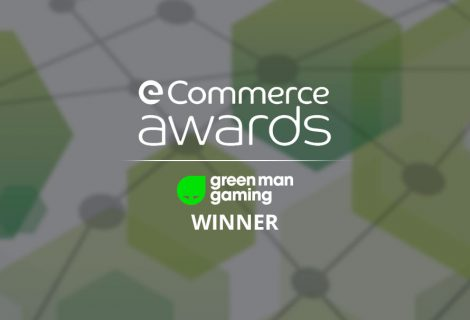 Green Man Gaming wins two eCommerce Awards!