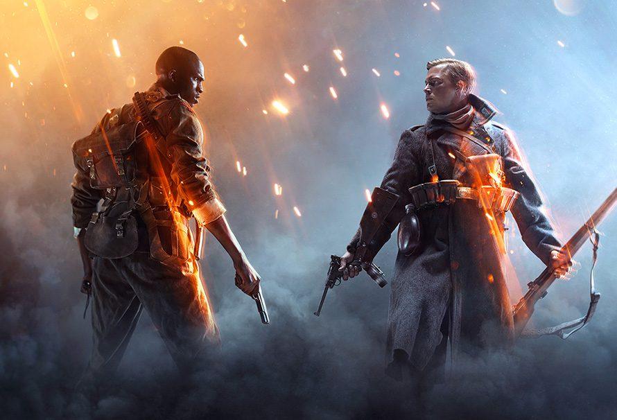 Battlefield 1 – In a Nutshell.