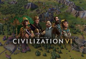 #WeekendGiveaway Winners - Civilization VI