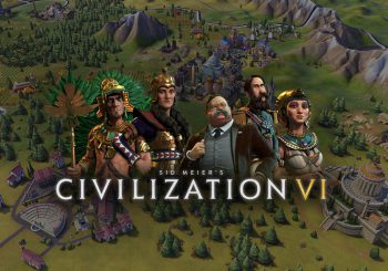 #WeekendGiveaway Winners - Civilization VI