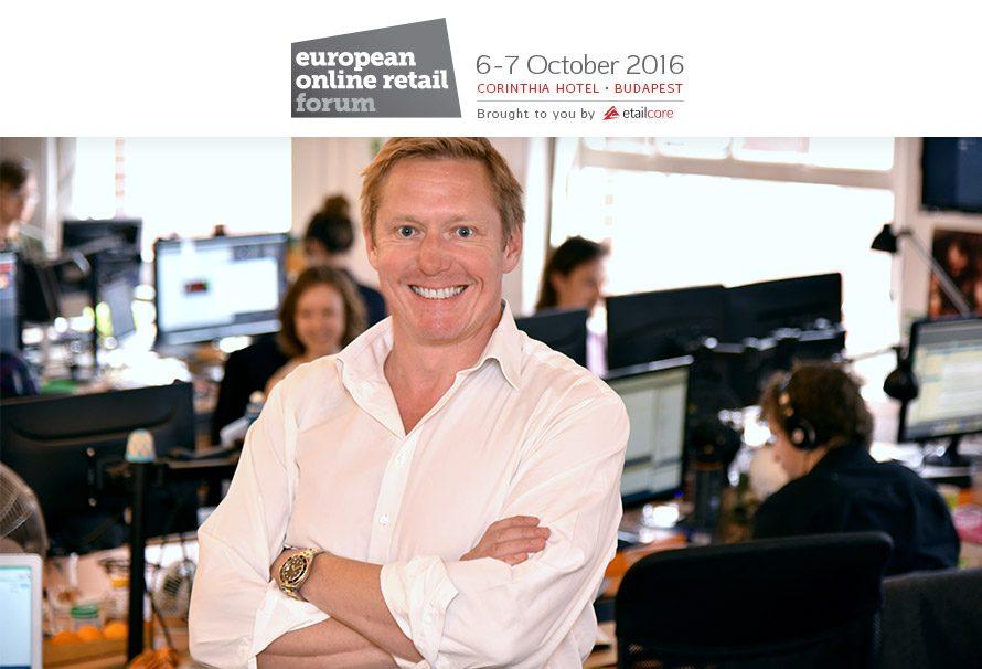 Green Man Gaming's CEO to speak at European Online Retail Forum