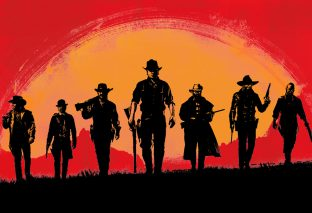 Red Dead Redemption 2 Confirmed!
