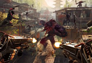 Shadow Warrior Series - Our Favourite Monsters