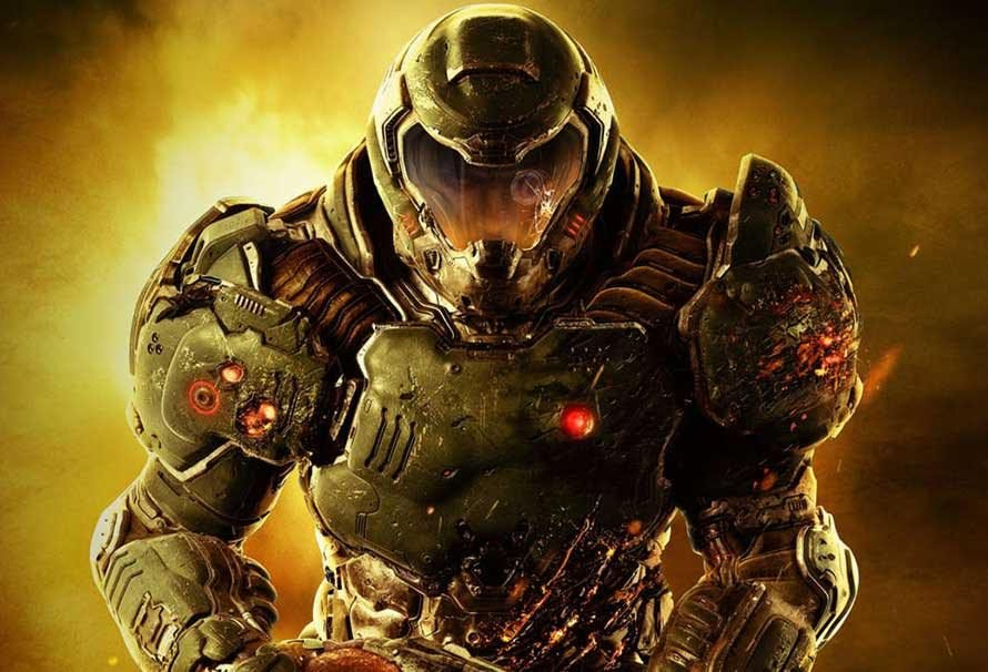 Why You Should Play Doom in Gifs (Warning: Violent Content)