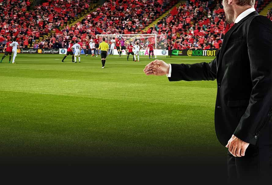 Top 3 New Features Added To Football Manager 2017
