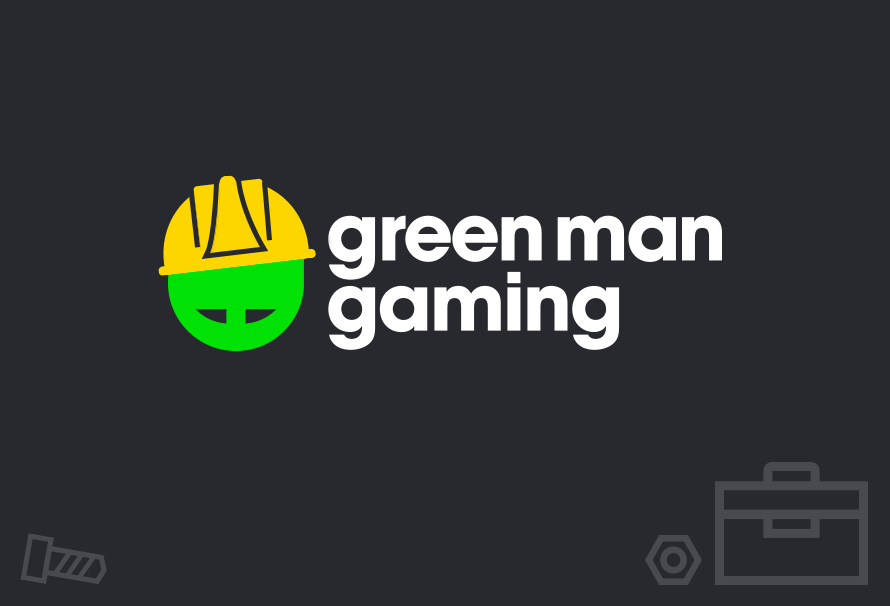 Green Man Gaming Change Log