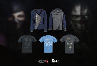 #WeekendGiveaway Winners - Dishonored 2 Prize Packs!