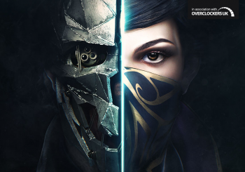 #WeekendGiveaway - Dishonored 2