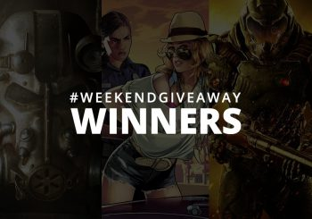 #WeekendGiveway Winners - Win Big This Black Friday!
