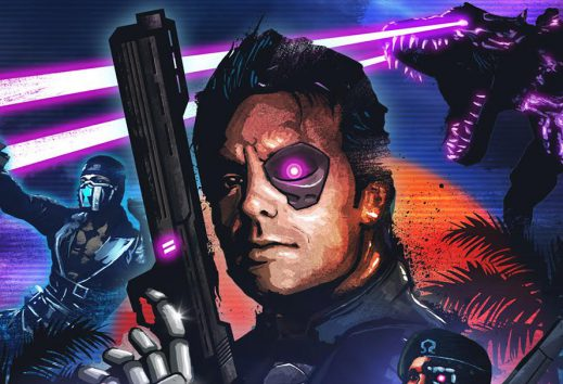 Ubisoft Giving Far Cry 3 Blood Dragon Away For Free