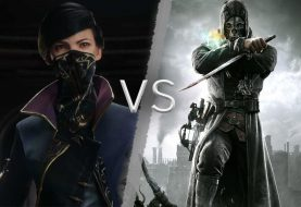 Dishonored 2: Emily Vs Corvo - Who Is The Best Character?