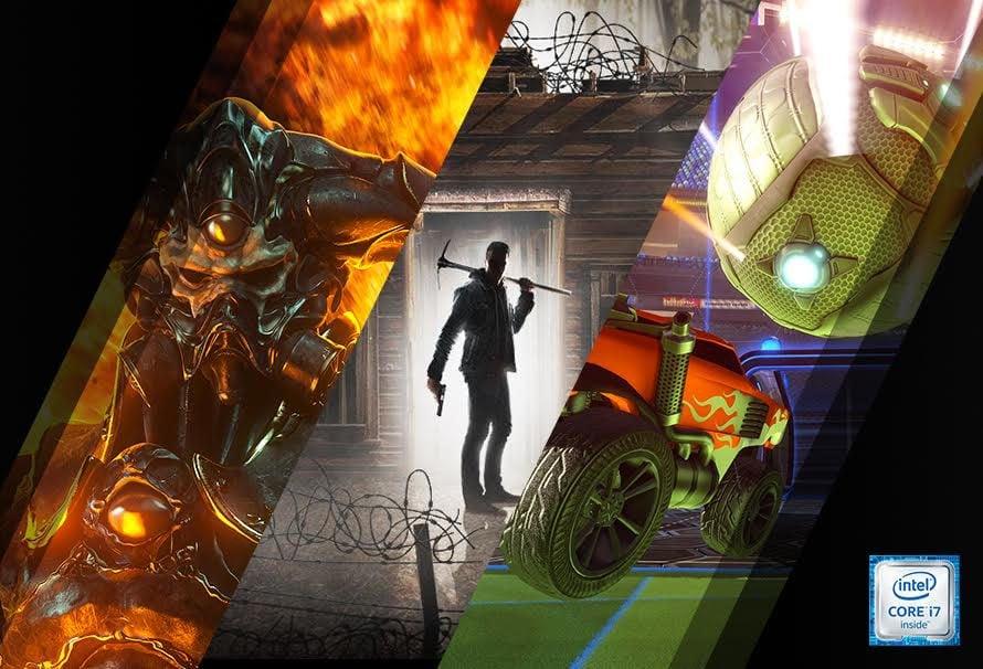 Green Man Gaming's Intel Flash Sale