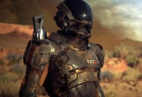 What We Know About Mass Effect Andromeda