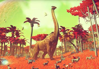 No Man's Sky: Jumping Into Creative Mode