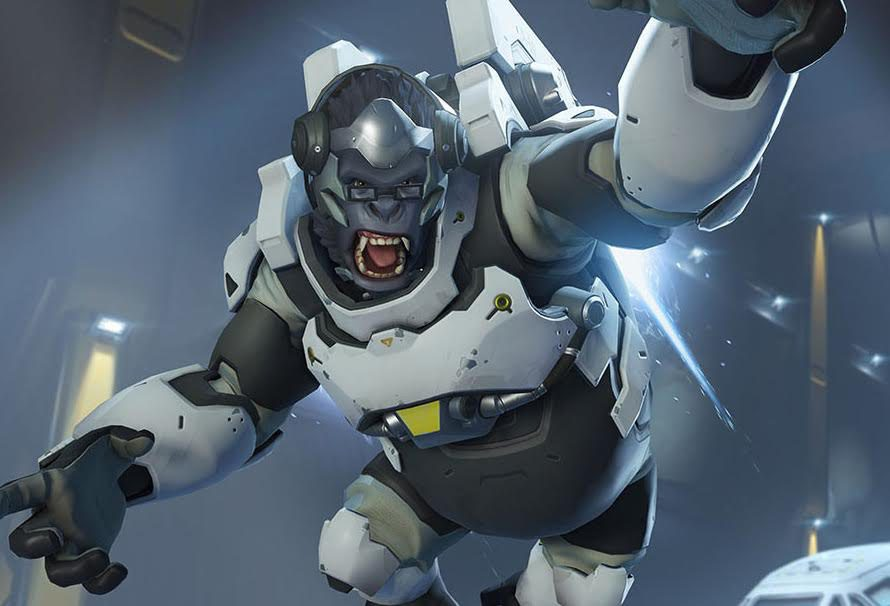 The New Overwatch Update Has Landed