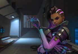 Community Blog: Overwatch - Introducing Sombra